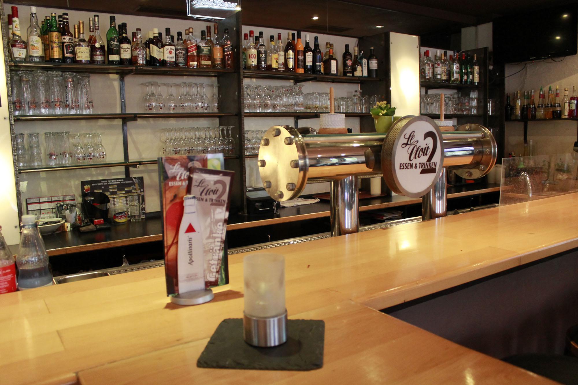Le Clou 2 Bar